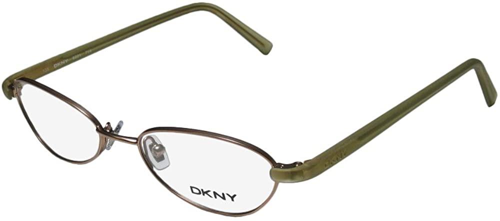 DKNY 6221 Mens/Womens Designer Full-rim Modern Sleek In Style Made In Italy Eyeglasses/Eyeglass Frame