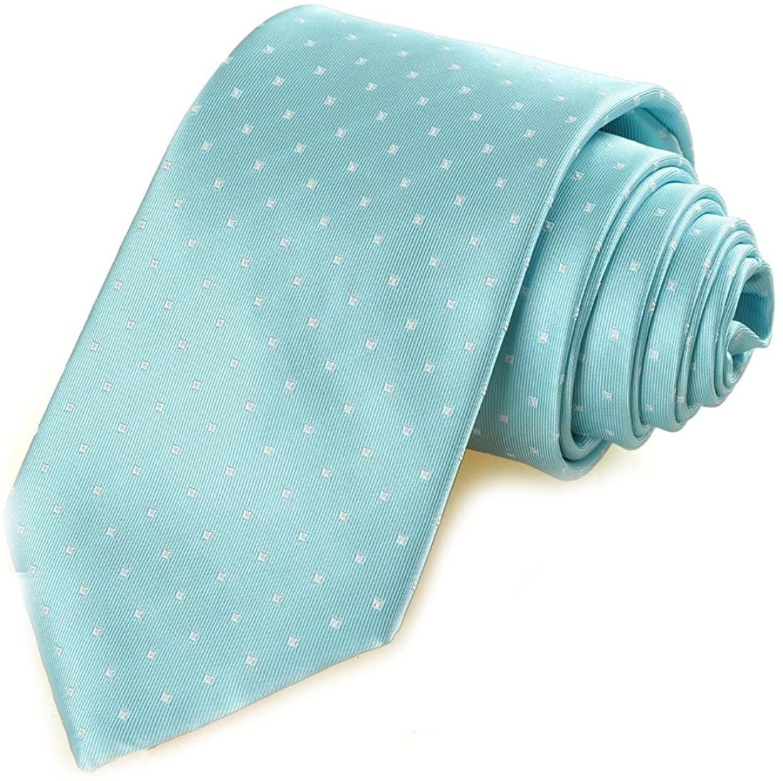 Mens Tie Classic tie formal tie casual tie birthday tie Necktie Wedding Ties