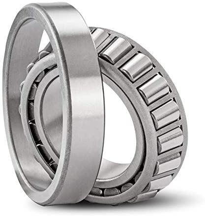 BBH 30326 Roller Bearing|Material - Chrome Steel | Pre-Lubricated and Stable Performance and Cost-Effective