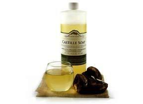 Mountain Rose Herbs - Castille Soap, Liquid 5 gal