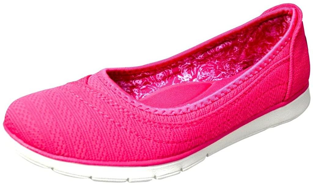 Skechers Women's On The Go - Ritz -Hot Pink