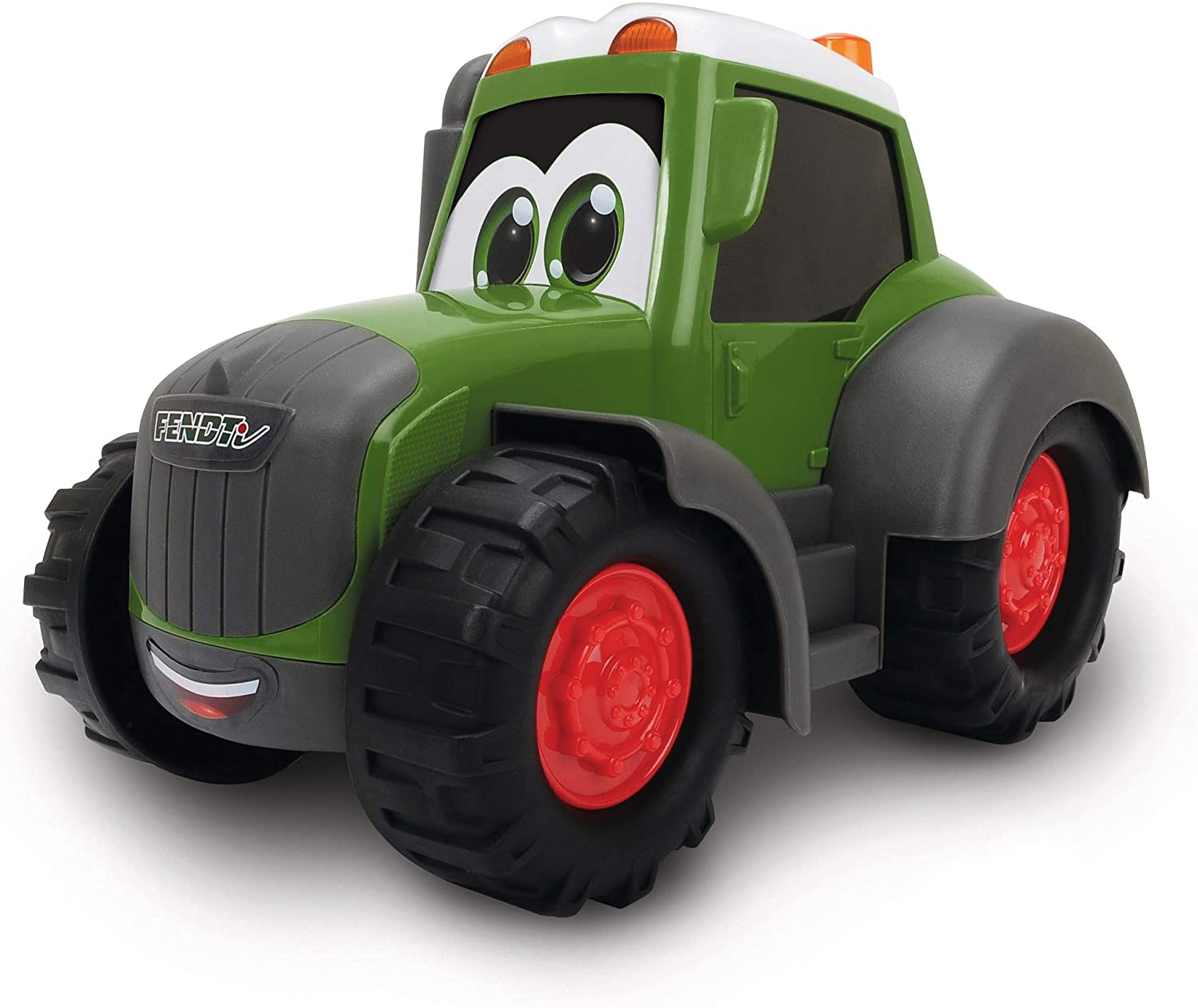 DICKIE TOYS Tractor Vehicle