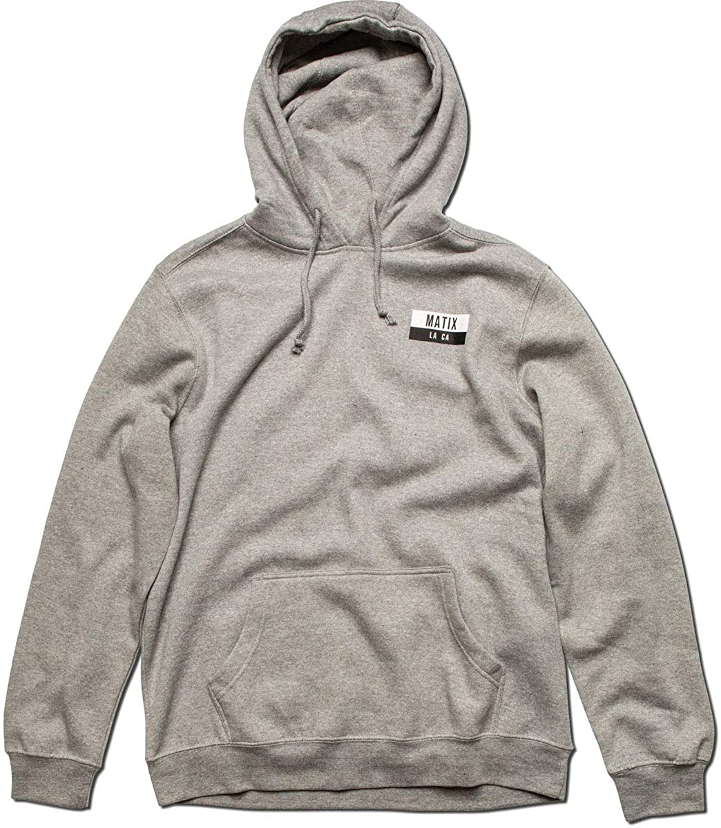 Matix Men's Ruthless Hoody