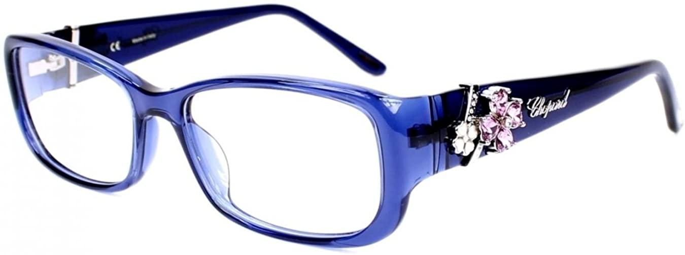 Optical frame Chopard Acetate Blue (VCH142S 0T31)