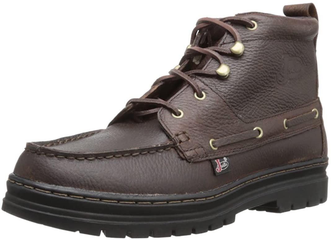 Justin Boots Mens Chip Chukka Casual Boots,