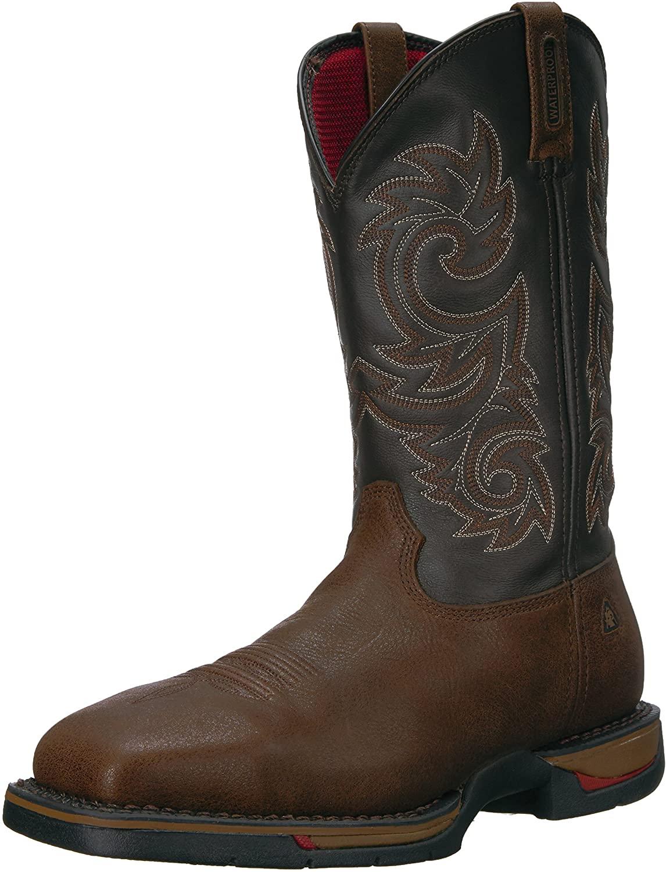 Rocky Men's Fq0006654 Western Boot