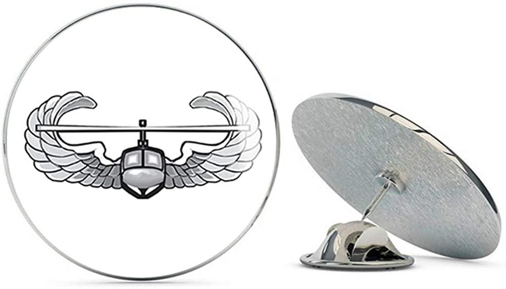 Veteran Pins US Army Air Assault Wings Metal 0.75