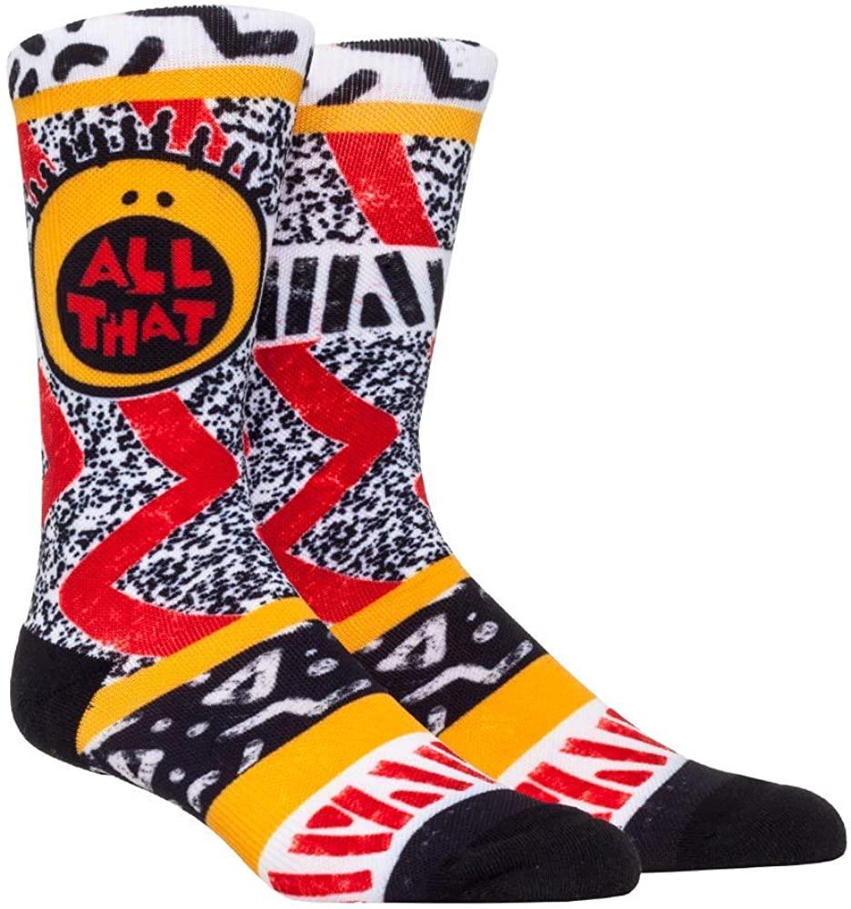 Nickelodeon Novelty Socks
