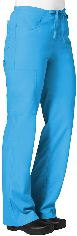 Maevn 9626 Utility Cargo Pant Malibu Blue XL