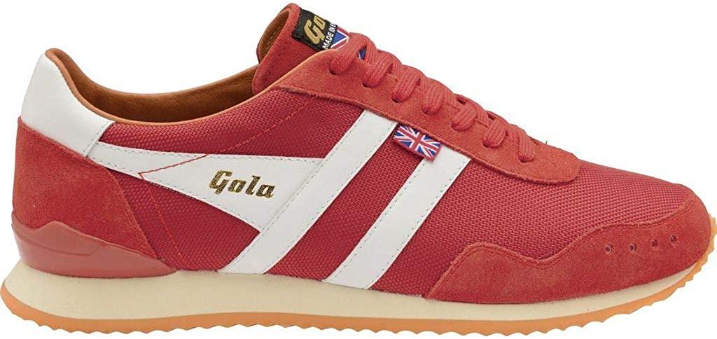 Gola Men's Track Mesh 317 Sneakers