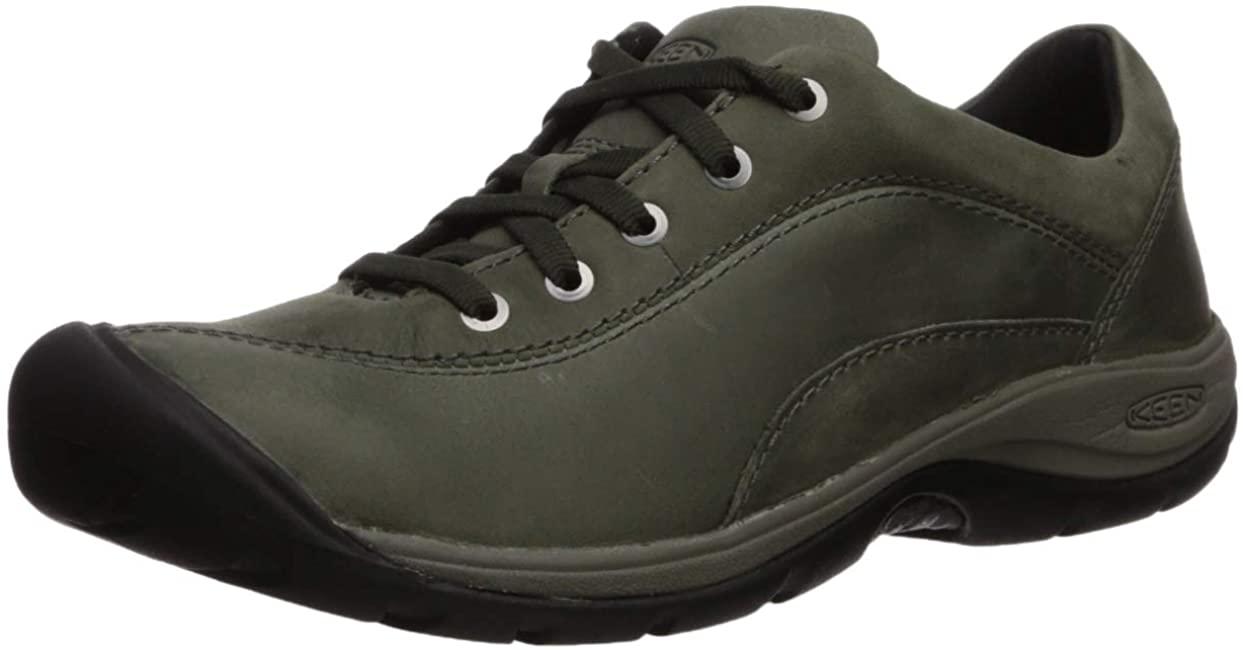 KEEN Womens Presidio Ii Hiking Shoe