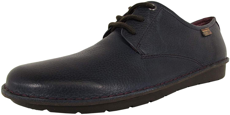 PIKOLINOS Mens Santiago M7B-4089NG Oxford Shoes