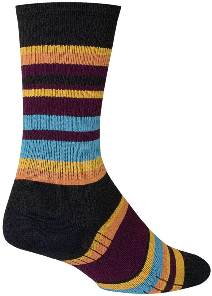SockGuy, SGX Performance Socks, Twilight