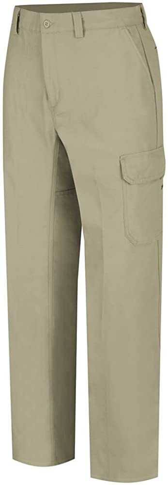 Wrangler Workwear Wrangler Workwear Cargo Pant, Charcoal, 4636