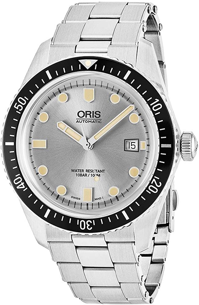 Oris Divers Sixty-Five Automatic Mens Watch 01 733 7720 4051MB