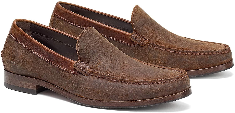 Trask Men's Shane Shoe
