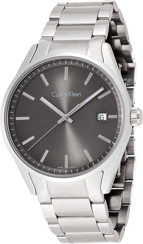 Calvin Klein Men's Quartz Watch K4M21143