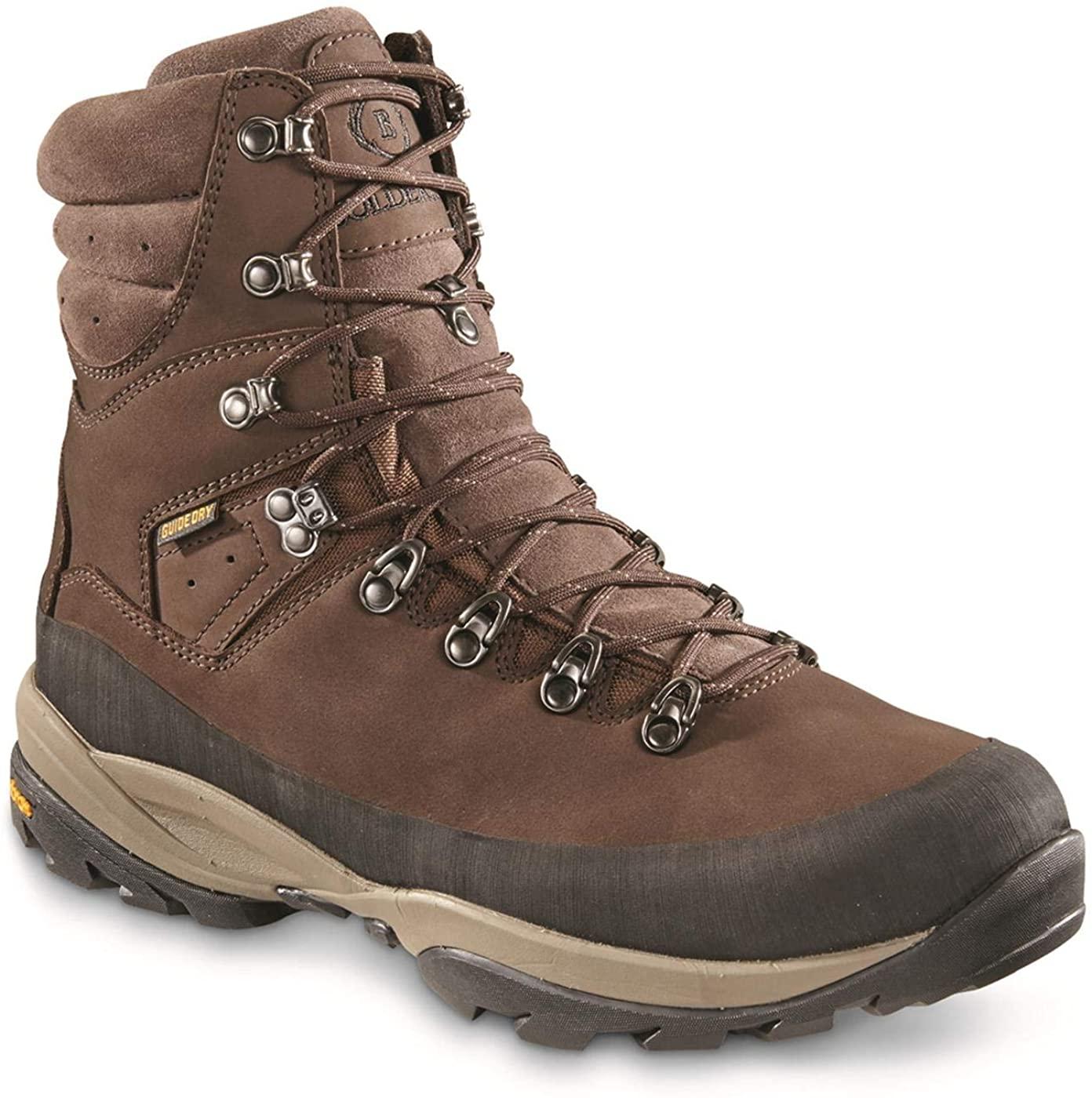 Bolderton Mens Ridge 8 Waterproof Hunting Boots