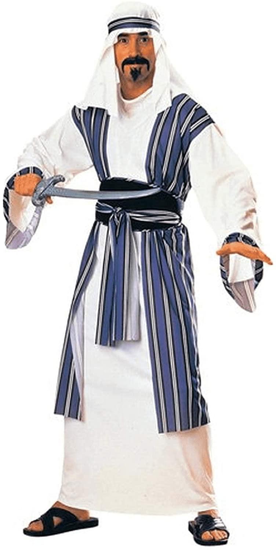 Rubie's Costume Desert Prince Deluxe Adult Costume