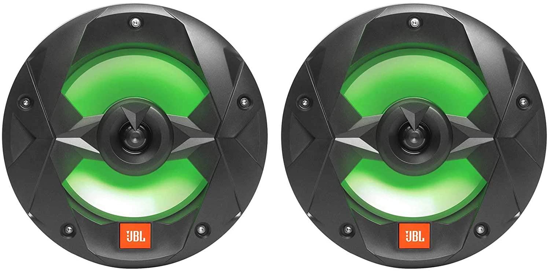 JBL 8 inch Speaker BLKRGB 450W