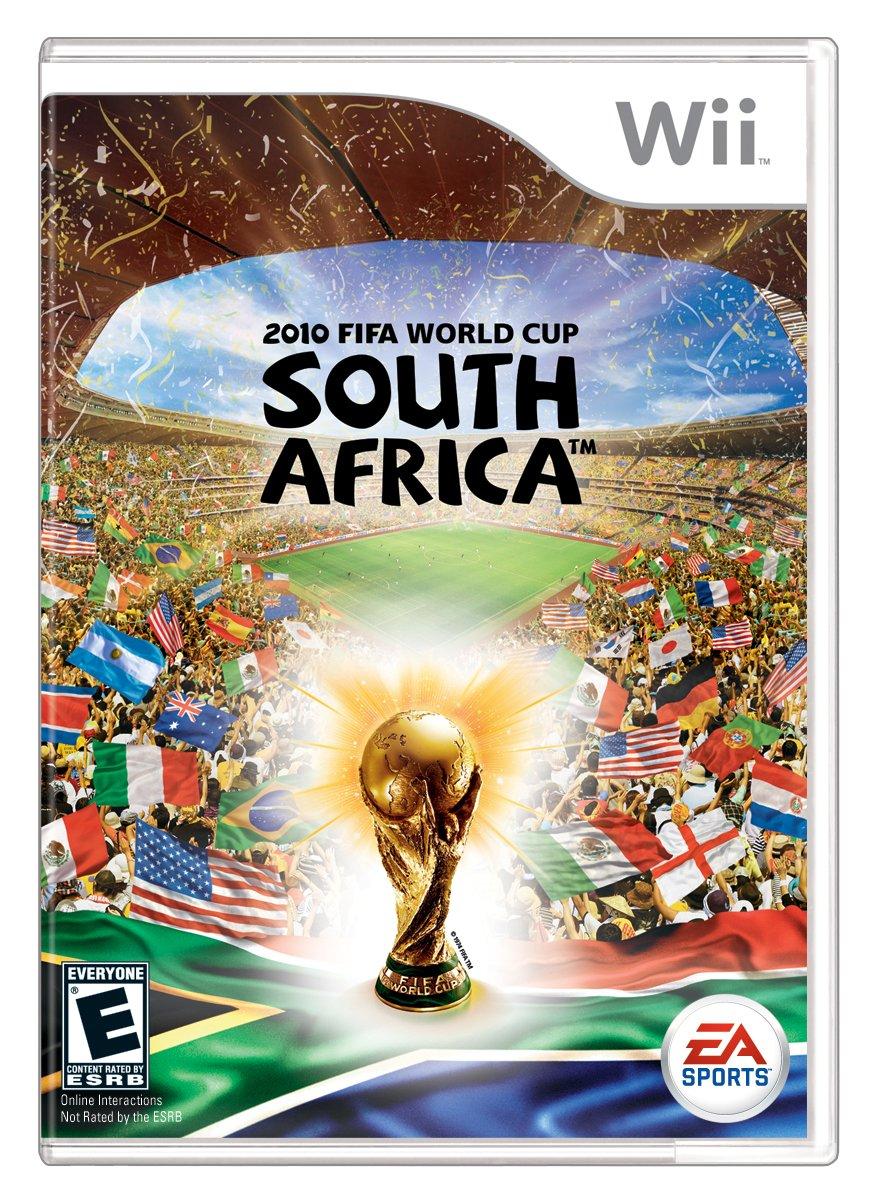 2010 FIFA World Cup - Nintendo Wii