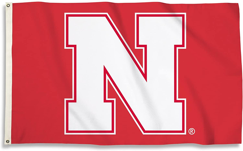BSI NCAA 3 X 5 Foot Flag with Grommets