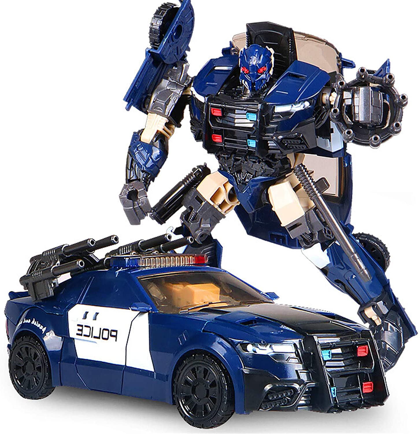 Pieceng Store Transformers Toys Studio Series Voyager Class Movie Decepticons Megatron Action Figure (7.8 inch),Kids for Aged 6 Up