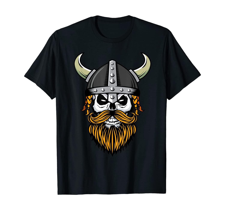 Norse Viking Warrior | Berseker s T-Shirt