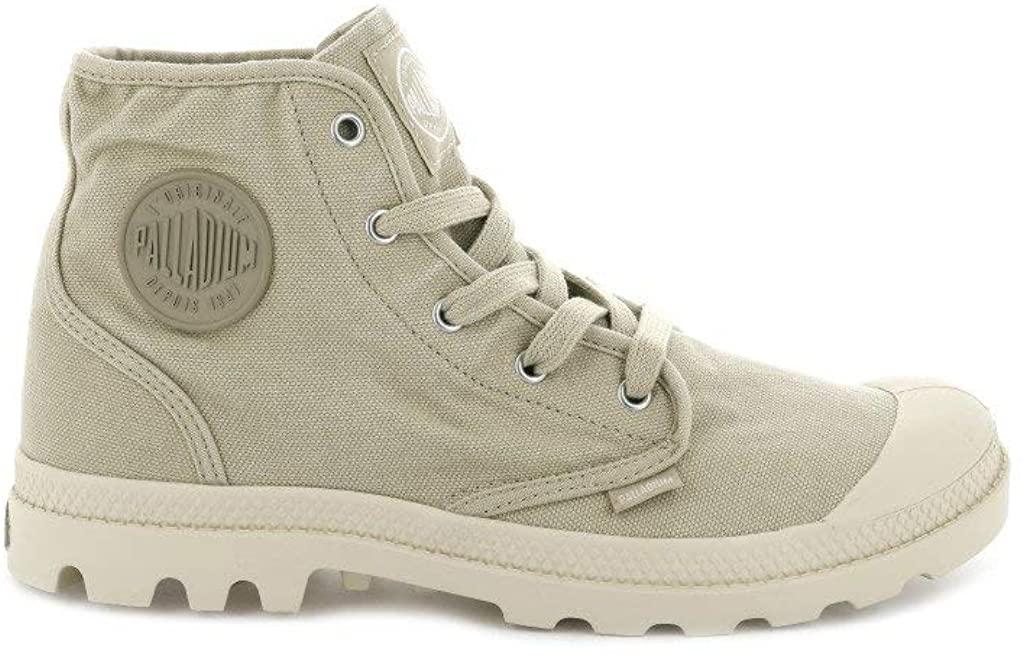 Palladium Women's Pampa Hi Boots