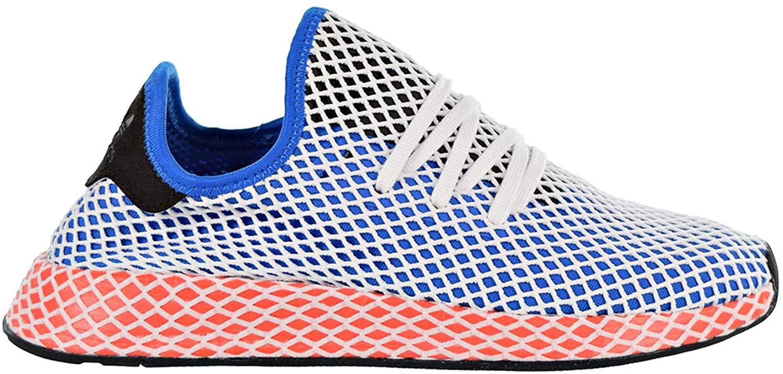 adidas Mens Deerupt Runner Running Casual Sneakers,