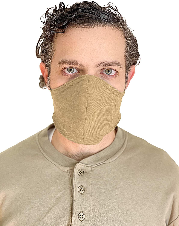Rasco FR Mask