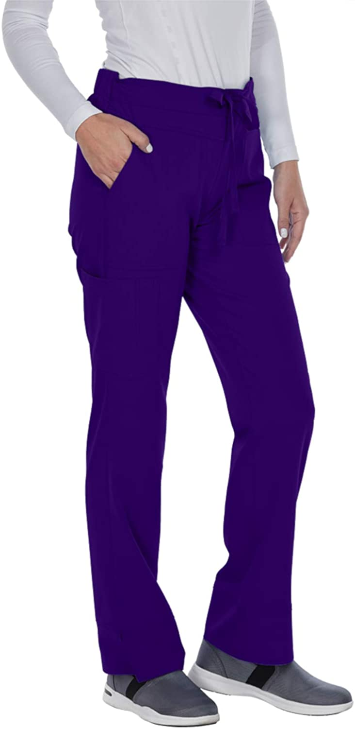 Grey's Anatomy Signature 2207 Callie Low Rise Pant Brilliance XS Tall