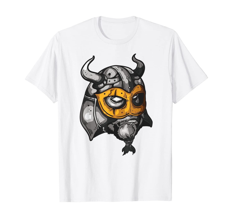 Norse Battle Viking Gift Mythology Viking T-Shirt