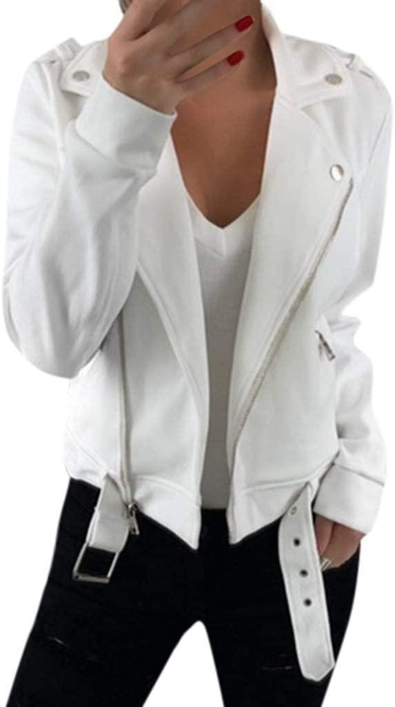 Women Fashion Long Sleeve Open Front Short Cardigan Suit Jacket Coat Coats Winter Fall Clothes