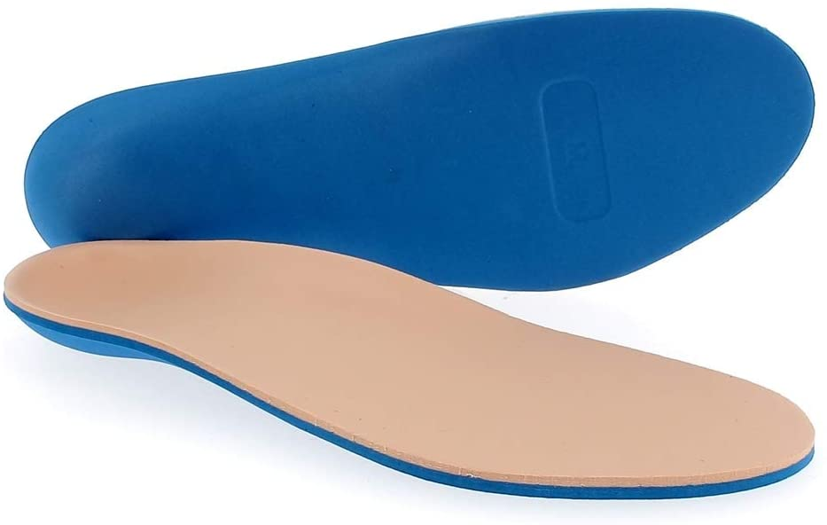 Inocep Men & Women Diabetic Insoles – Soft, Lightweight Therapeutic Shoe Inserts for Foot Support