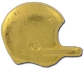 Football Helmet Lapel Pin