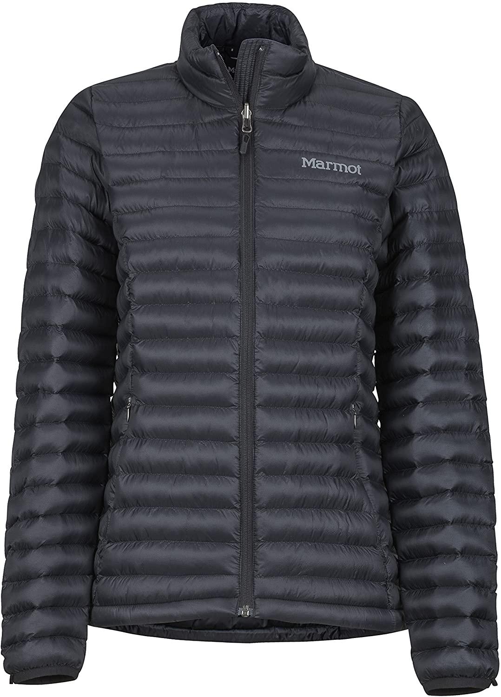 Marmot Solus Featherless Jacket Black MD