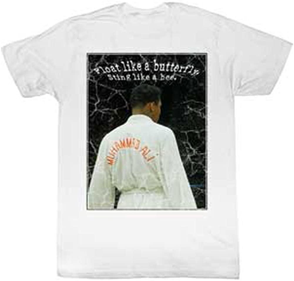 Muhammad Ali Mens Champ T-Shirt