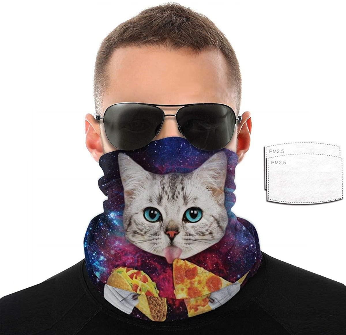 Neck Gaiter Cool Face Mask Lightweight
