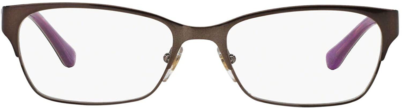 Vogue Eyewear Women's Vo3918 Rectangular Prescription Eyeglass Frames