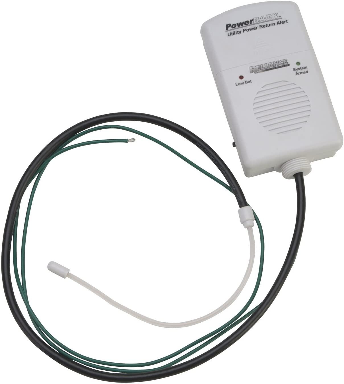 Reliance Controls THP108 EMW3561925, Multi