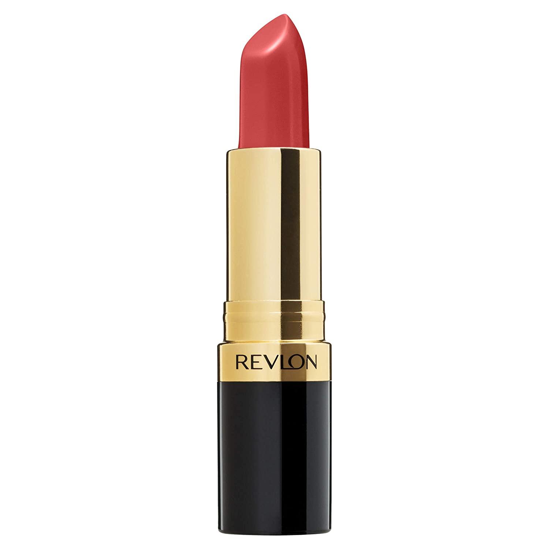 Revlon Super Lustrous Lipstick, Lovers Coral
