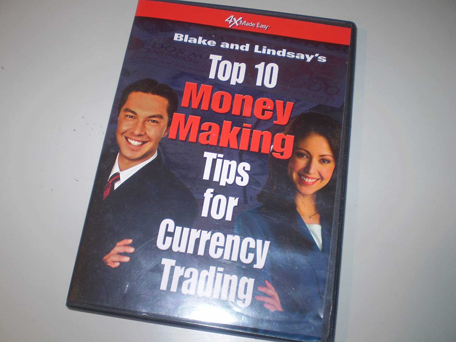 Top 10 Money Making Tips for Currency Trading with Blake and Lindsay