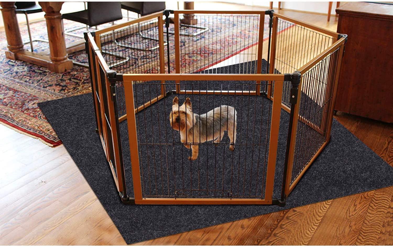 Missstore Dog Crate Mat