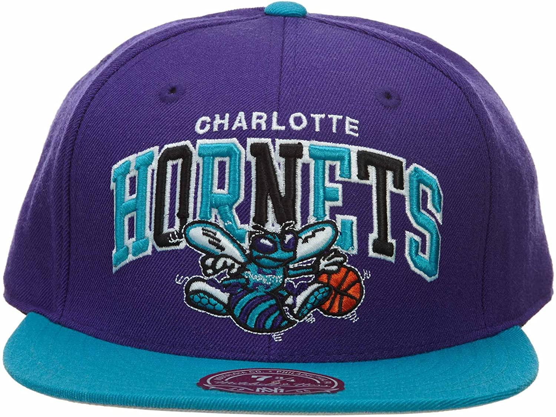 Mitchell & Ness M&N Charlotte Hornets Style# G022 Hornets