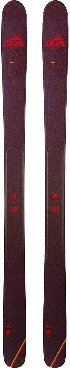 DPS Skis Pagoda Piste 100 C2 Ski