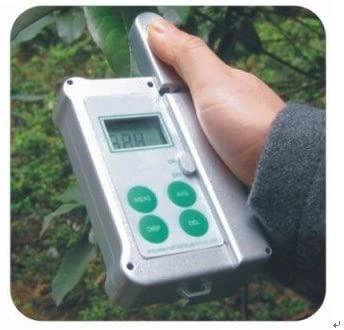 Kohstar Porable Chlorophyll Meter Plant Physiology