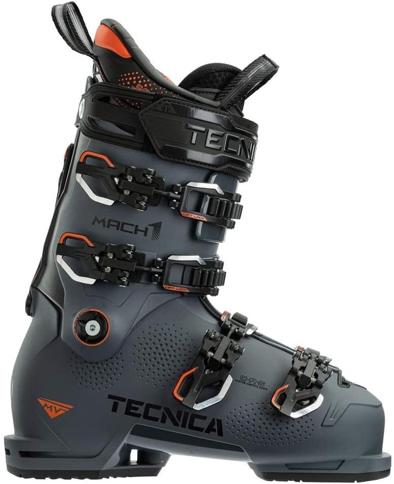 Tecnica Mach1 110 MV Ski Boots - Mens - 2021-26.5