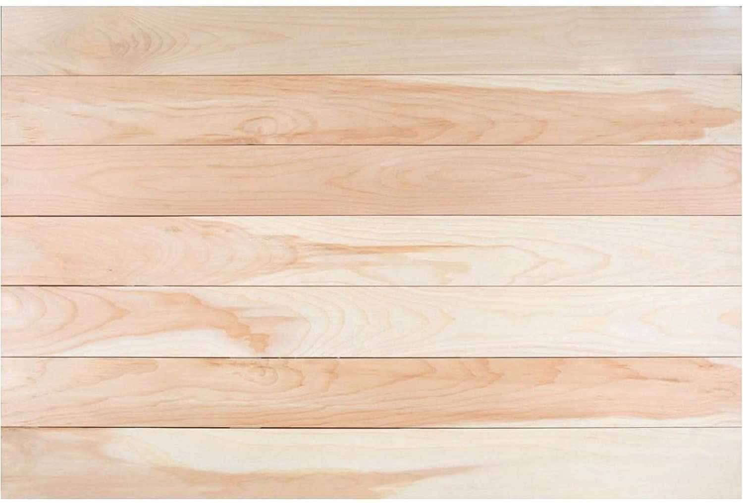 P. Graham Dunn Pallet Natural Wood Finish 36 x 25 Kiln Dried Pine Wood Decorative Craft Plaque Pack of 4
