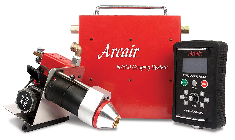 Arcair N7500 Gouging System Complete 65991015